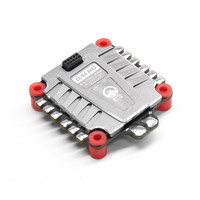 DALRC ENGINE 40A 3 5S Blheli_32 4 in 1 Brushless ESC DSHOT1200 Ready w/ 5V BEC for RC Models Multicopter Spare Parts