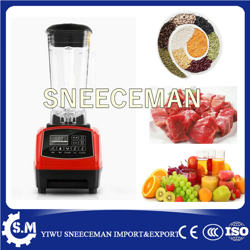 2L wholesale fruit mixer manual smoothie blender juicer meat grinder with digital temperature control 2l wholesale fruit mixer manual smoothie blender juicer meat grinder with digital temperature control