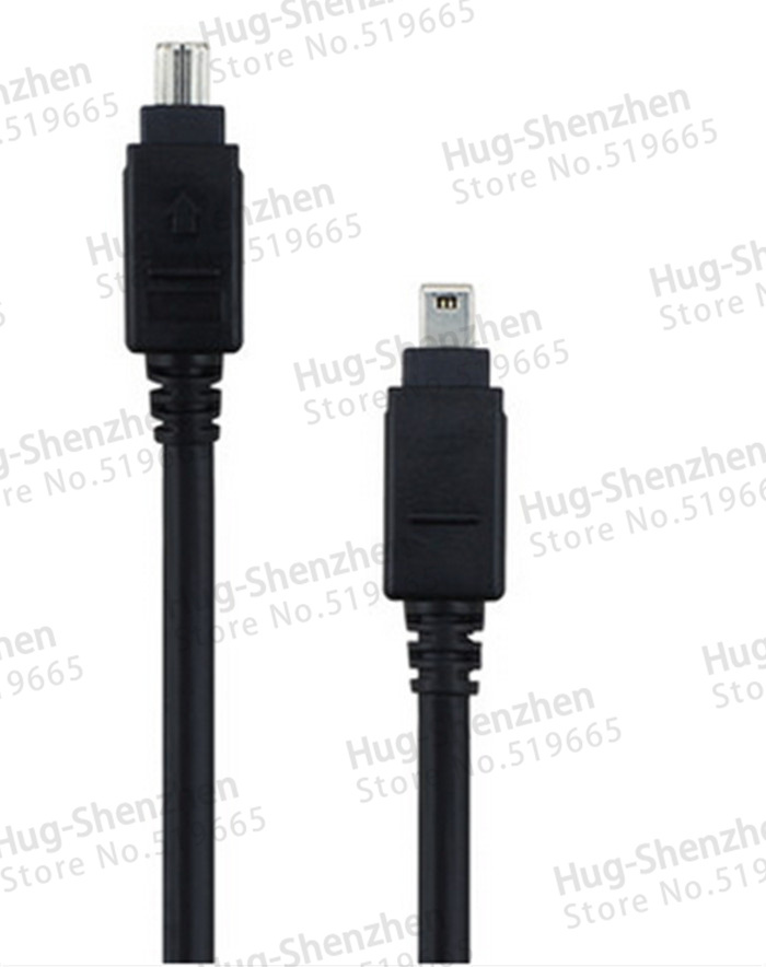 5pcs Brand New IEEE 1394 Firewire 400 to 400 Adapter 4 Pin to 4 Pin ...