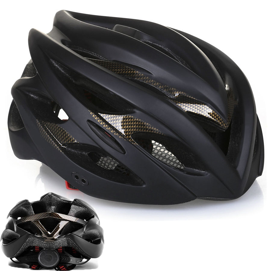 BATFOX 2019 Ən Yeni Ən Qarışıq Çıxan Qarşıdurma Yol Velosiped MTB Velosiped Kask Ultralight Integrally qəliblənmiş Velosiped Kaska Casco Ciclismo