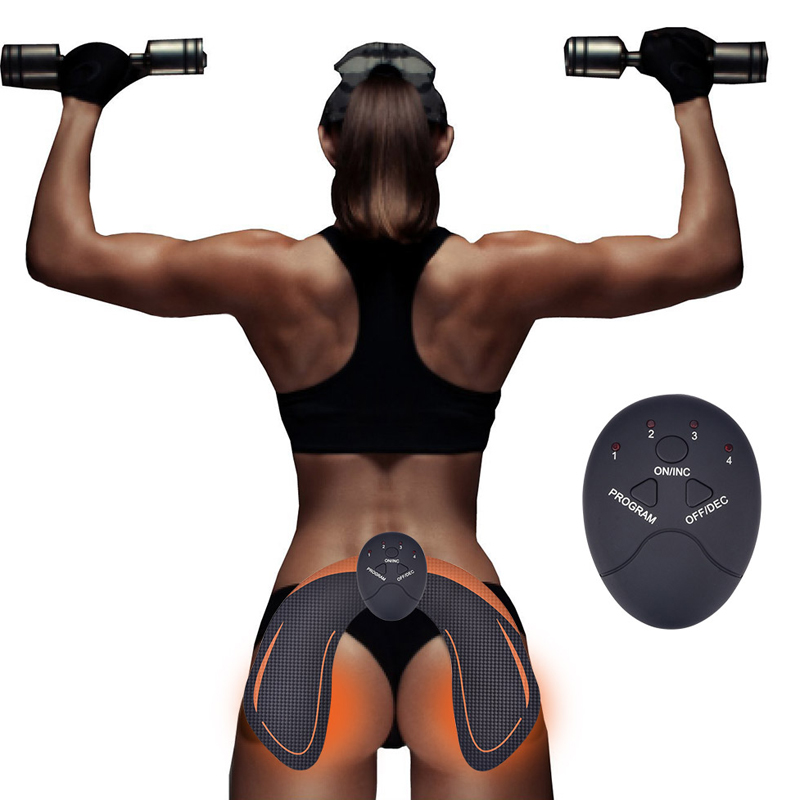 EMS Hip Trainer Muscle Unisex Stimulator
