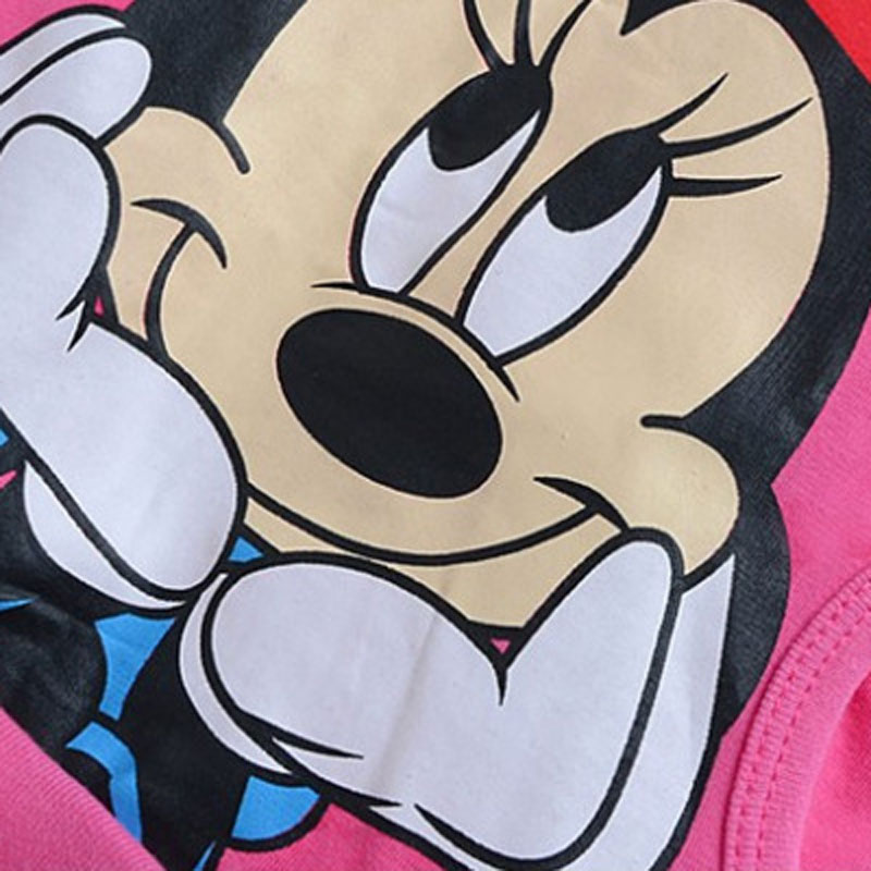 Minnie children's summer dress (7)