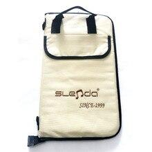 Drum Music Instrument bag  New oxford Single Shoulder Zipper thick drumsticks bag