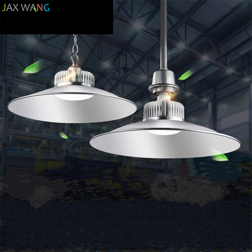 Ceiling Lights & Fans Modern Silver Simplicity Hang Lamps Pendant Lights Led Lights For Home Nordic Pendant Light Fixtures Loft Style Hanging Lamp