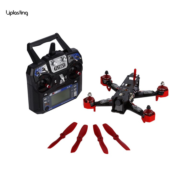 210 Size Full Carbon Fiber FPV Racing Drone Quadcopter RTF for FPV QAV250 H180 210 Mini Micro Quad quadcopter For OCDAY mini 250 quadcopter accessories portable protective carrying bag waterproof nylon for diy rtf 250 size racing drone f18682