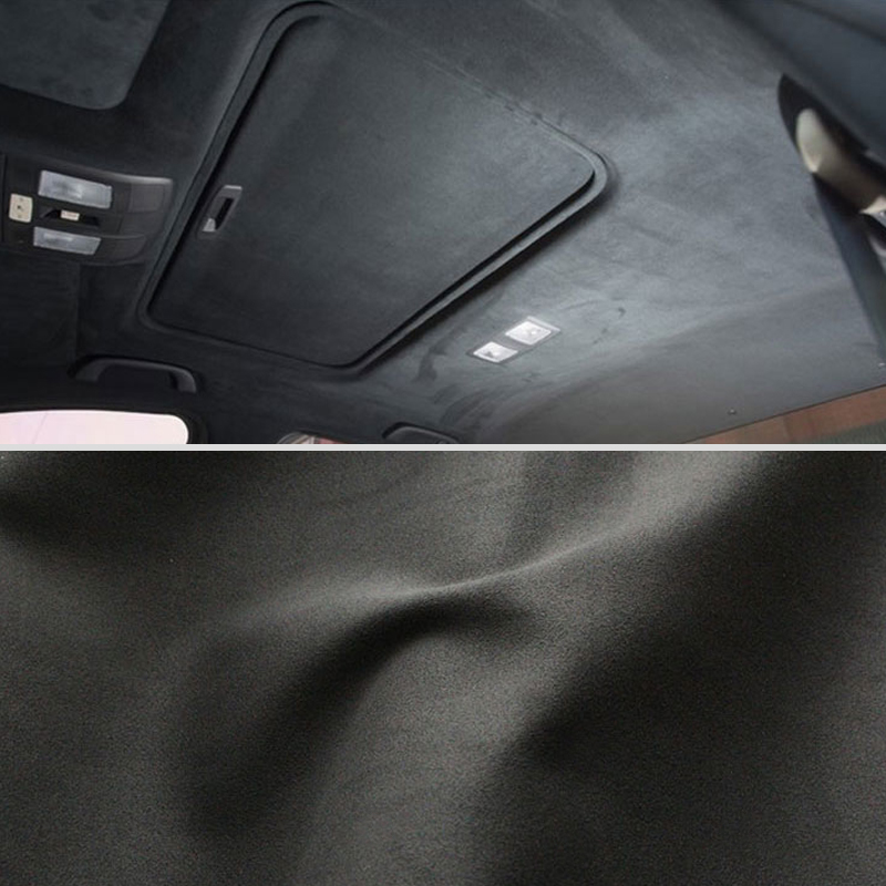 1 38 0 5M Car Roof Shed Door Handle Armrest Dashboard Panel Steering Wheel Seat DIY