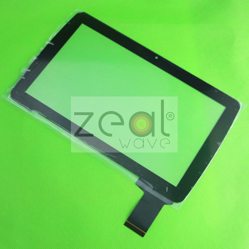 C261160D1DRFPC167T-C1.0 10.1 inch LCD Touch Panel LCD Touch Digitizer Glass Replacement For Tablet PC MID