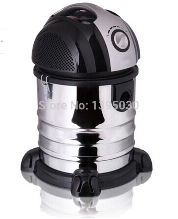 1pcs Home Water Filtration Vacuum Cleaner Wet And Dry Aspirator Dust Collector Water Bucket As Seen TV Products House Cleaning spa массажер as seen on tv sonic