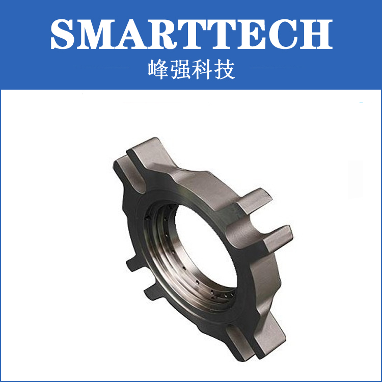 Professional Supplier of CNC Machining Part