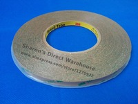 1x 9495LE 300LSE 3M Double Side Tape 10mm 55m 1cm 55m Extremely Strong Adhesive Highly Transparent