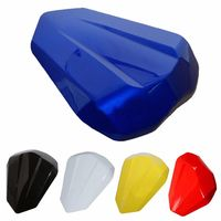 Motorcycle REAR SEAT COVER COWL FAIRING FOR YAMAHA YZF R6 YZFR6 2006 2007 R6 2006 2007 Blue White Red Yellow Black