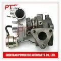 Для Mitsubishi Pajero II 2 8 TD 92 Kw 125 HP 4M40 1994-сбалансированная полная турбина 49377-03041  турбокомпрессор с турбонаддувом 49377-03043