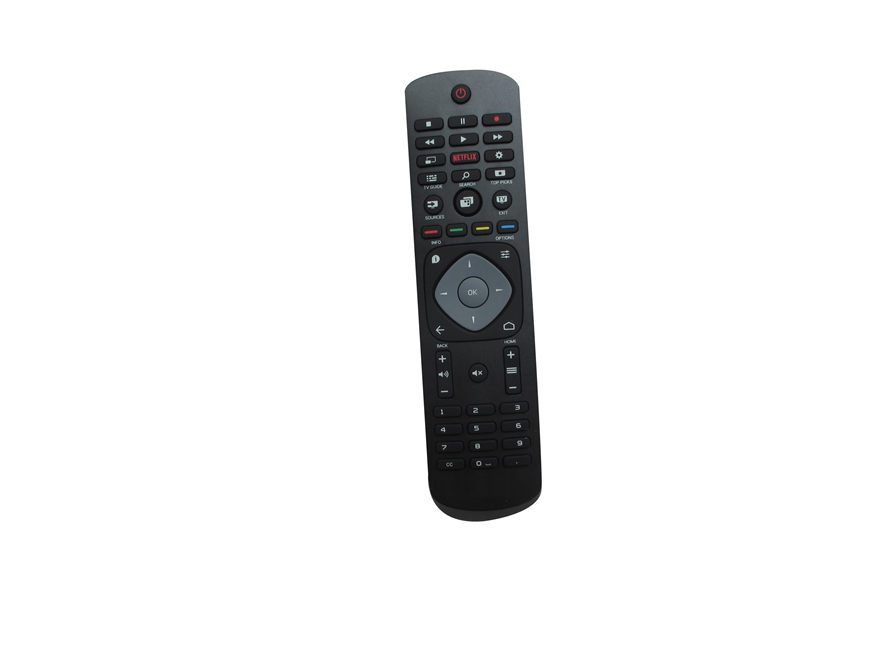 Remote Control For Philips 50PFH4329 50PFT4319 50PFH4309 23PHH4009/88 23PHT4009 23PHH4109 40PFH4009 40PFT4009 LED HDTV TV