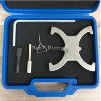 * Petrol Engine Timing Camshaft Crankshaft Lock Tool For Fo rd Fo cus C M AX 1.6 TI VCT