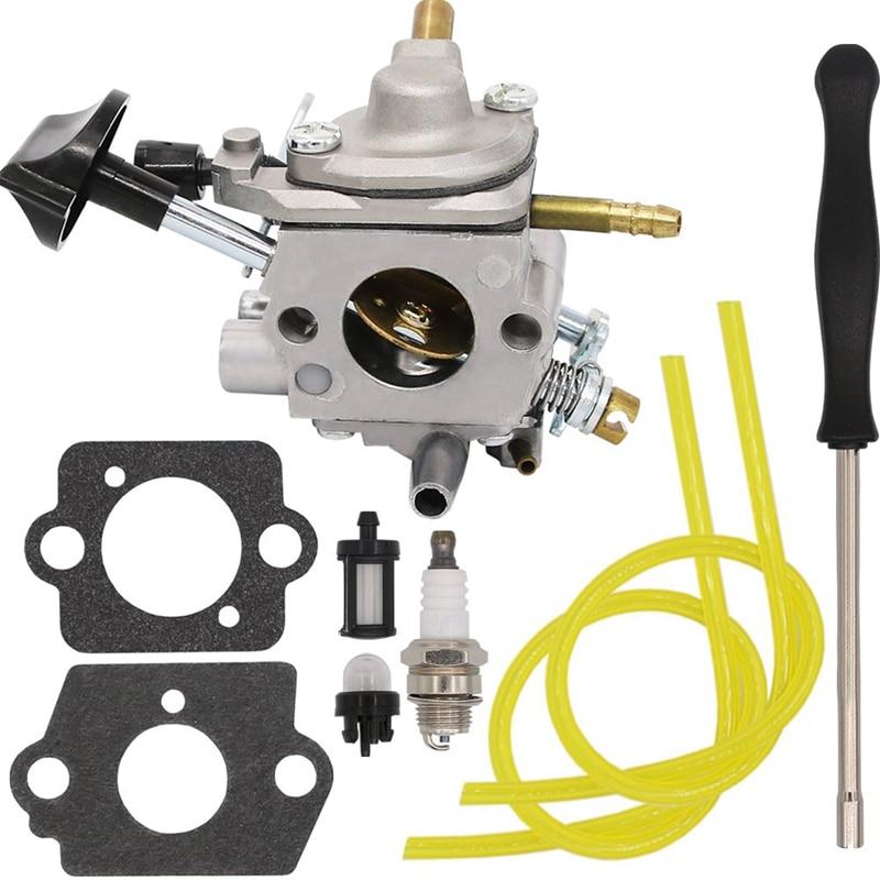 Carburetor Carb Kit For Zama C1Q-S183 Stihl BR600 BR550 BR500