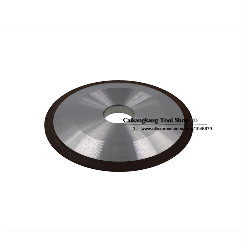75% 100*20*10*5mm PDX Degree Diamond Wheel 100mm Wheel Cutting Electroplated Saw Blade Grinding Disc Grain Rotary Tool Drill