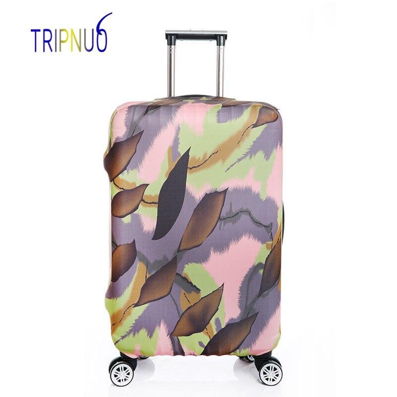 TRIPNUO толстый Чемодан, Suitable18-32 дюймов, троллейбус случае чемодан защитная крышка дорожные аксессуары