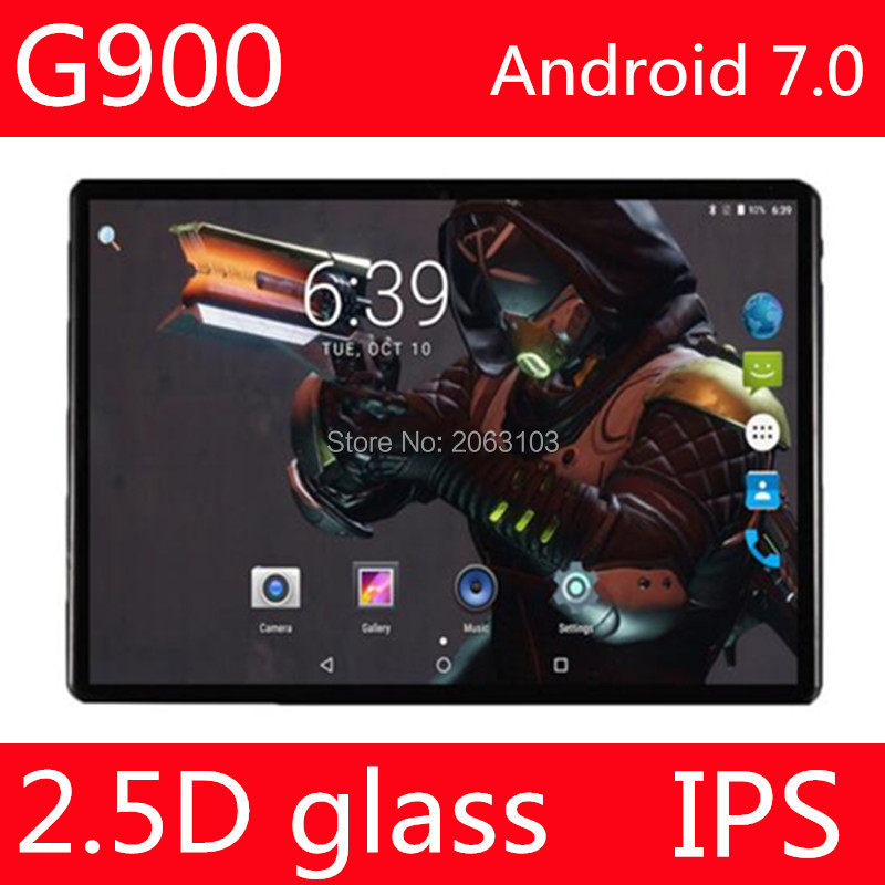 10.1 inch 2.5D screen 3G 4G LTE tablet pc Octa core 1280*800 HD IPS 4GB 32GB wifi Bluetooth GPS Android 7.0 tablets 10 free shipping 10 1 inch 2 5d screen 4g lte tablet pc octa core 1920 1200 hd ips 4gb 128gb wifi bluetooth gps android 7 0 tablets