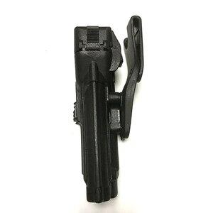 Image 4 - Militaire Beretta M9 92 96 ceinture/jambe étui tactique pistolet taille étui extérieur chasse étui armée Airsoft pistolet étui de transport