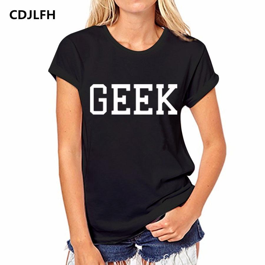 Plain black t shirt quality - Cdjlfh High Quality Geek 4 Color Plain T Shirt Women Cotton Elastic Basic T Shirts Female Casual Tops Short Sleeve T Shirt Black