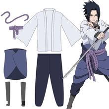 Compra Sasuke Shippuden Anime Dibujos Cosplay – Increíbles