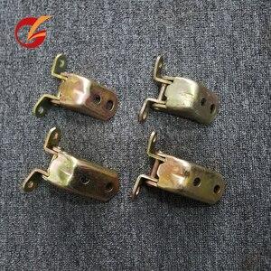 Image 2 - Sử dụng đối với nissan navara d22 pickup phía trước cửa bản lề trên và dưới