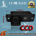 Rear camera for BMW 1 Series, E82, 3 Series, E46, E90, E91, 5 Series, E39, E53, X3, X5, X6 Night vision, Waterproof