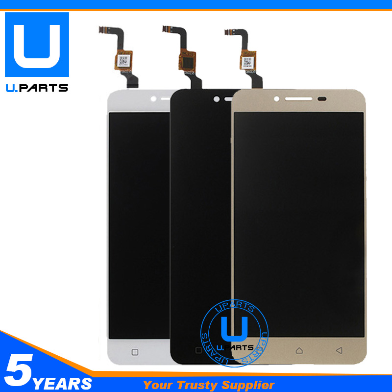 1080 x 1920 For Lenovo Vibe K5 Plus A6020a46 LCD Display Panel With Digitizer Touch Screen Complete Assembly Replacement for lenovo vibe x2 pro lcd display touch screen panel with frame digitizer accessories for lenovo vibe x2 pro x2pt5 5 3 phone