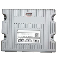 R210LC 9 MCU контроллер компьютера Borad 21Q6 32105 21Q6 32102 для экскаватора hyundai, гарантия 1 год