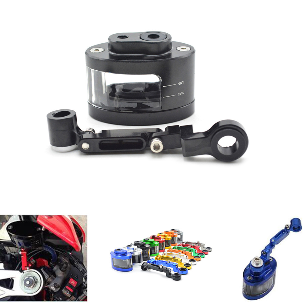Motorcycle Accessories Front Tank Fluid Reservoir Oil Cup for Yamaha MT09 MT07 MT01 XJR 1300 YZF R1 R6 R3 MT 09 07 01 FJ09 FJ07 mfs motor motorcycle part front rear brake discs rotor for yamaha yzf r6 2003 2004 2005 yzfr6 03 04 05 gold
