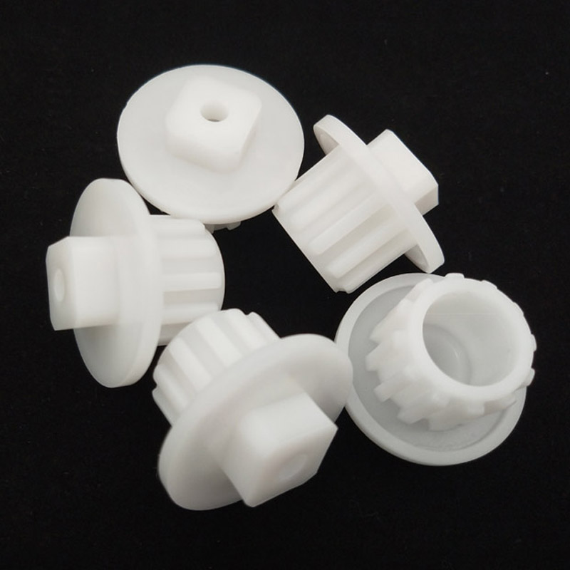 10x Meat Grinder Plastic Gear Accessories For Zelmer A861203, 86.1203, 9999990040,420306564070, 996500043314 Meat Grinder Parts