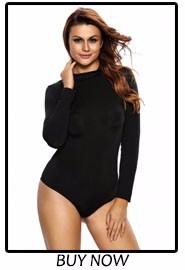 Black-Stretchy-Turtleneck-Long-Sleeve-Bodysuit-LC32081-2-18884