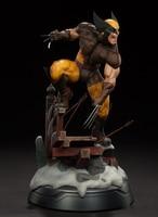 X Men Wolverine Classic Statue Figure 9.5inch 6