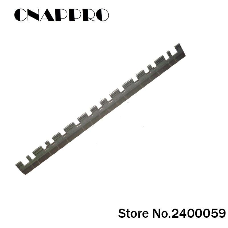 все цены на 1PC/Lot PGIDH0155QSZZ PGIDH0131QSZ2 Fuser Front Paper Guide For Sharp AL1600 AR160 AR161 AR162 AR163 Genuine Copier Spare Parts онлайн