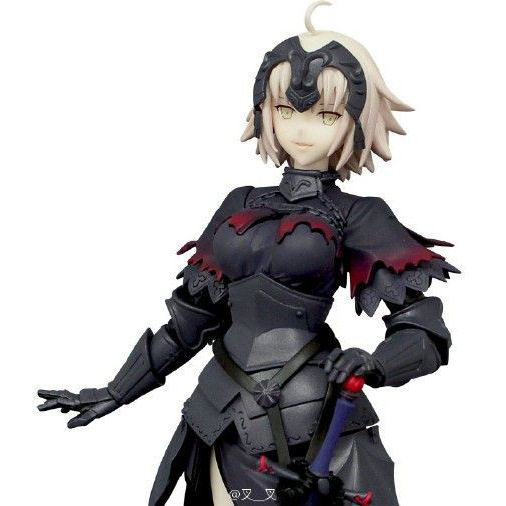 18cm Fate Grand Order Sexy girl Action Figure PVC New Collection figures toys Collection for Christmas gift