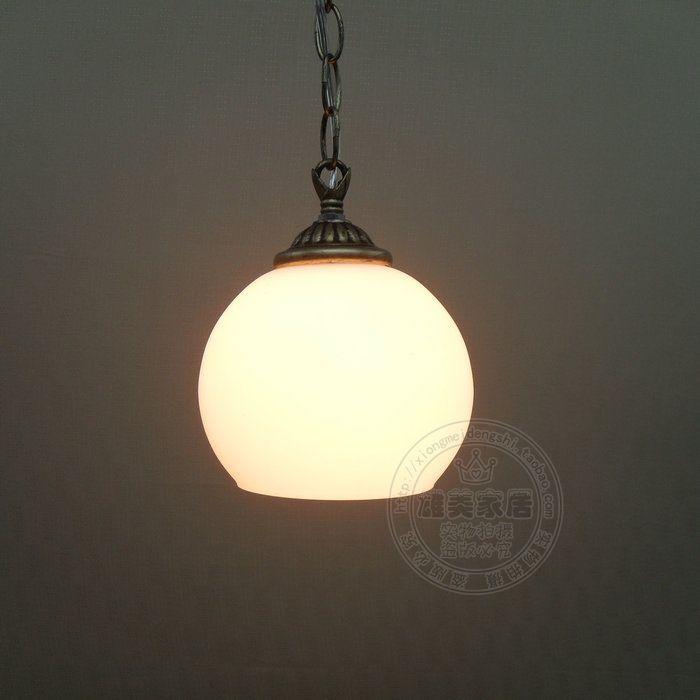Lampen Fashion Pendelleuchte Moderne Amerikanische Wohnzimmer Lichter Bar Lampe Beleuchtung Kurze Rustikalen LampeChina