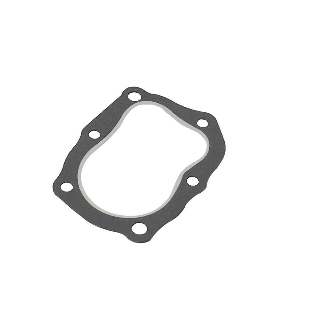 <font><b>3KW</b></font> 5KW Cylinder Gasket Durable Black Professional <font><b>Motor</b></font> Replace Universal Generator Accessories Seal Practical Cover Petrol image