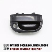 OKC  EXTERIOR MIDDLE DOOR HANDLE FOR  H1 STAREX 1998 2007