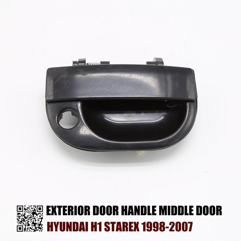 SAFE Acrylic Bonnet Guard Garnish 1pcs For Hyundai iMax iLoad Starex 2004 2006