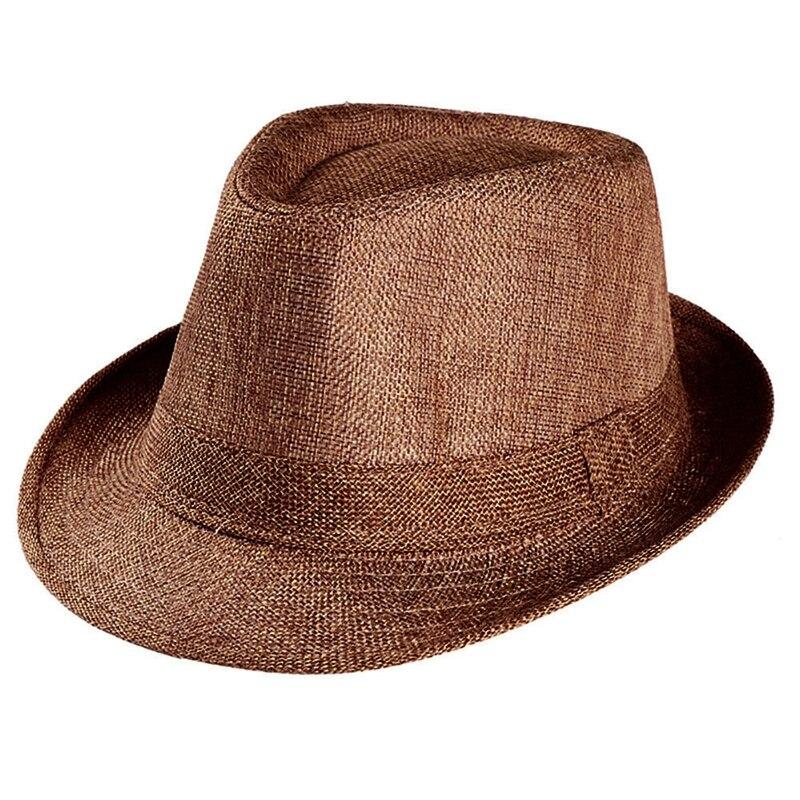 548f08fb6bbe1 Compra sombrero bowler hats y disfruta del envío gratuito en AliExpress.com
