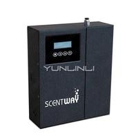 Essential Oil Diffuser 150ml Aerosol Dispenser for Hotel/Home/4S Shop Fragrant Dispenser Fragrant Machine S70
