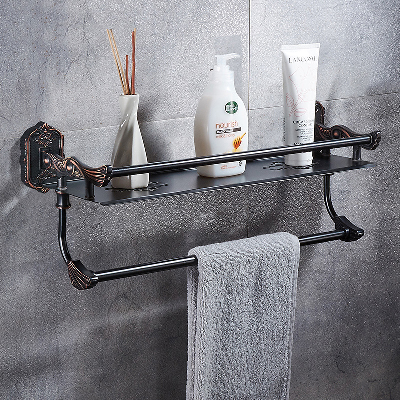 Contemporary Bathroom Series European Modern Towel Ring/ Toilet Paper  Holder/Cup Holder/Robe Hook Bathroom Hardware WF 92100 In Bath Hardware  Sets From Home ...