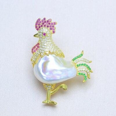 Alris sculpture sur glace couleur de bon augure Babao paon pour hommes et femmes bricolage véritable pierre obsidienne bijoux pendentif collier charmes