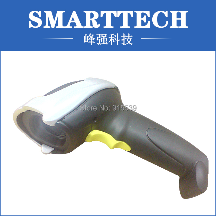 Bar code reader,customized plastic part,OEM manufacture,