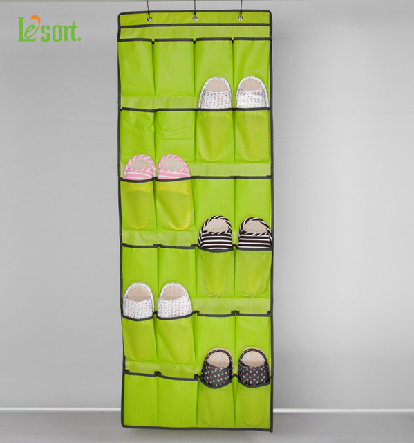 [DROPSHIPPING AVAILABLE] Leu0027sort Cheap Home Shoes Storage Solution Behind  Door / Wall