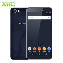 Bluboo picasso 4g smartphone 16 gb 5.0 cal android 6.0 telefon komórkowy 1280×720 MTK6735 Quad Core 1.3 GHz PAMIĘĆ RAM 2 GB Dual SIM Telefon telefon