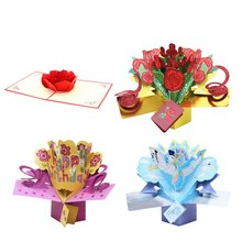 Popular Nature Birthday Cards Buy Cheap Lots From China Suppliers On Aliexpress