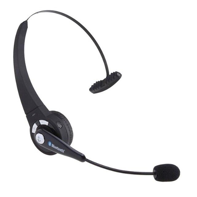 c4e049f13bd287 Ultra di Modo Cuffia Senza Fili di Bluetooth Per Sony Playstation 3 PS3 Con  Il Mic