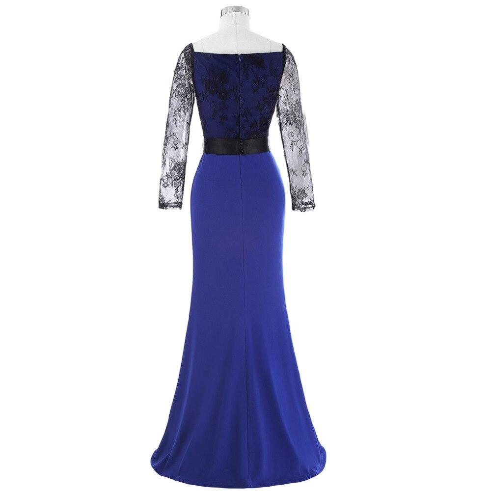 Groß Kobaltblau Cocktailkleider Zeitgenössisch - Hochzeit Kleid ...