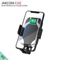 JAKCOM CH2 Smart Wireless Car Charger Holder Hot sale in Chargers as charger 18v 18650 li ion chargeur